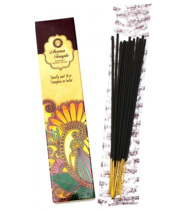 Kadzidła Song of India Aroma Temple Patyczki 15 g.