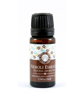 Olejek eteryczny z zakraplaczem, Neroli , Song of India, 10ml