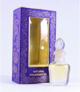Olejek do kąpieli i masażu Magnolia 10ml Song of India