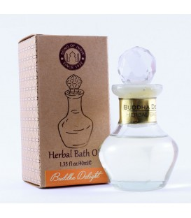 Olejek do kąpieli i masażu BUDDHA DELIGHT 40ml  Song of India