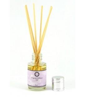 Dyfuzor zapachowy English Lavender 30ml Song of India