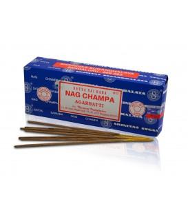 Kadzidła Orientalne Nag Champa 40g Satya Sai Baba
