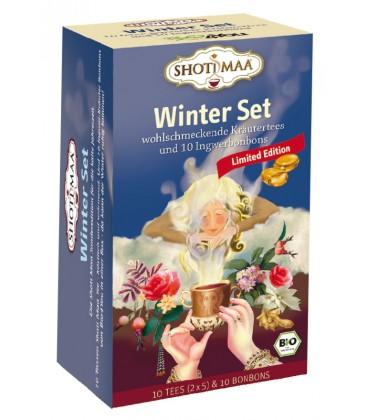 Shoti Maa Winter Set organic, 70,8 g