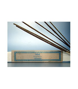 Olibanum Nimi Premium Incense, 15 sticks