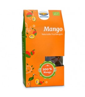 Mango orbs organic, 120 g