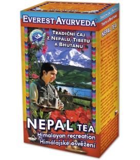 NEPAL Tea - Himalajska Świeżość 100g Everest Ayurveda