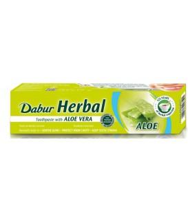 Pasta do zębów Aloe Vera Dabur 20 ml