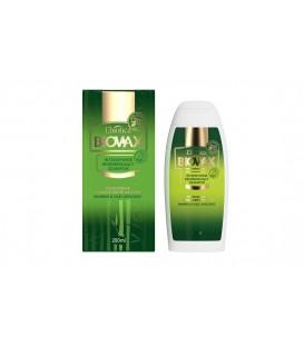 LB szampon BIOVAX 200ml włosy każdy rodz BAMBUS OLEJ AVOCADO L'biotica