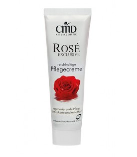 Krem Różany BIO Rose Exclusive daycare cream, 50 ml CMD