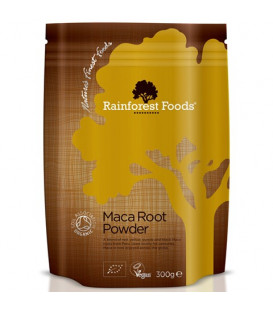 MACA BIO ( 300g ) Rainforest Foods