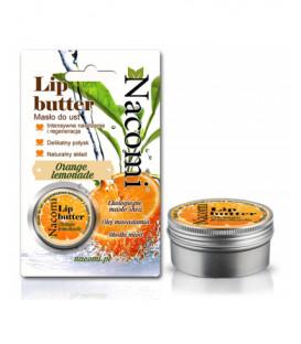 Balsam do ust - pomarańcza 15ml Nacomi
