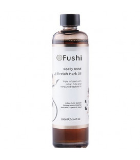 Really Good Stretch Mark Oil 100ml - olejek przeciw rozstępom  FUSHI