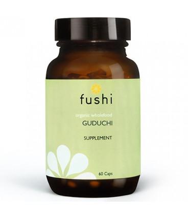 Guduchi BIO 60 kapsułek FUSHI