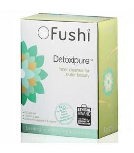 Detoxipure 60 kapusłek FUSHI