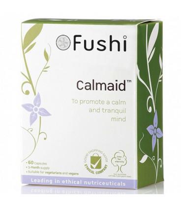 Calmaid 60 kapsułek FUSHI