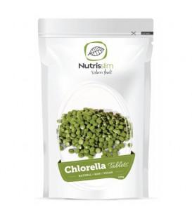 Chlorella tabletki (500 sztuk x 250g) NutrisSlim