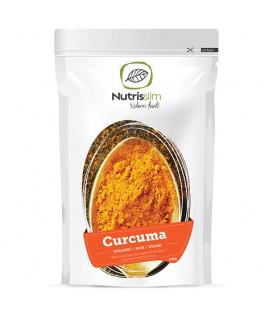 Bio kurkuma w proszku 150g NutrisSlim