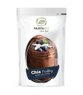Bio Chia Pudding  NutrisSlim