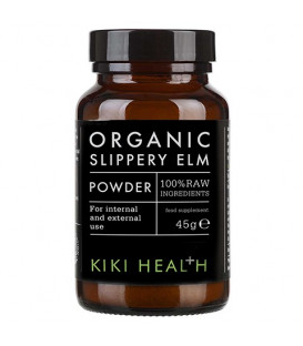 KIKI Slippery Elm Powder BIO (45g) KIKI HEALTH