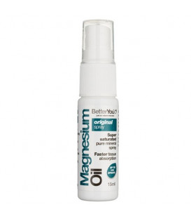 Olejek Magnezowy Original Spray (15ml) Better You