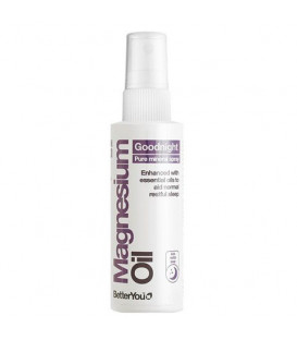 Olejek Magnezowy Goodnight Spray (15ml) Better You