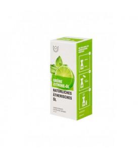 Olejek Zielona Cytryna 12ml