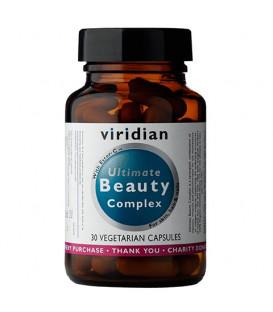 Ultimate Beauty Complex (30 kapsułek) suplement diety Viridian