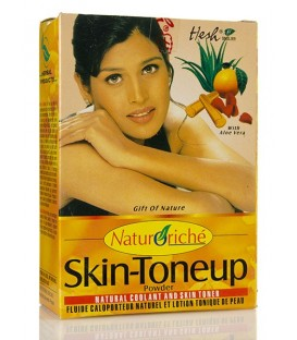 Maseczka Skin-Toneup 100g Hesh