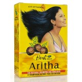Aritha Szampon Naturalny w Pudrze 100g Hesh