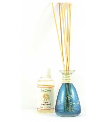 Dyfuzor Zapachowy Patchouli & Ambra 100 ml Song Of India