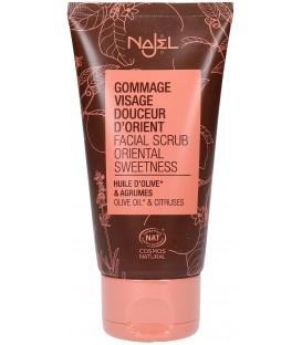 Facial scrub oriental sweetness - 2.5 fl.oz