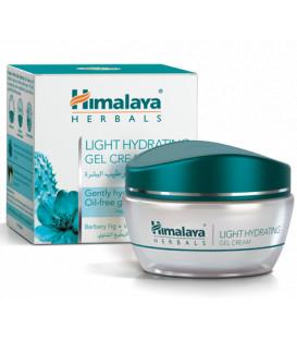 Krem nawilżający lekki żelowy bez oleju Figa & Melon (Light Hydrating Gel Cream) 50g Himalaya Himalaya Herbals
