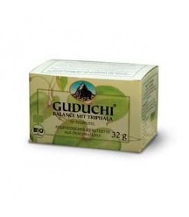 Herbata Balance z Triphala Guduchi 20 torebek