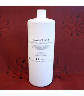 Olej BIO Jojoba, Zimnotłoczony 1 litr