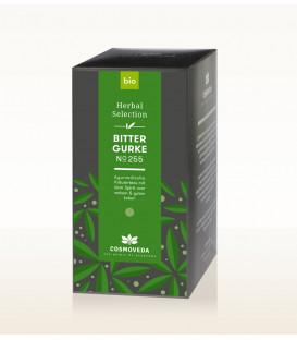BIO Herbata Karela Gorzki Melon - Cukrzyca 20 torebek x 1,8g Cosmoveda