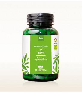 BIO Bilva - Pigwa bengalska, 80 kapsułek, suplement diety, Cosmoveda