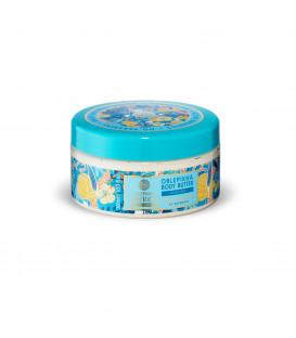 Masło do ciała rokitnikowe 300 ml NATURA SIBERICA