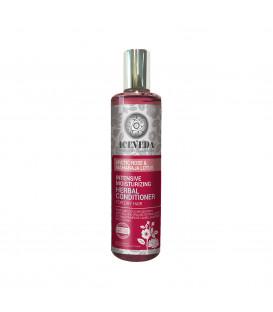 Odżywka do włosów Arktyczna Róża i Lotos 280 ml ICEVEDA