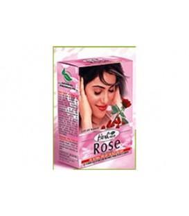Maseczka z Płatków Róży 100g Hesh