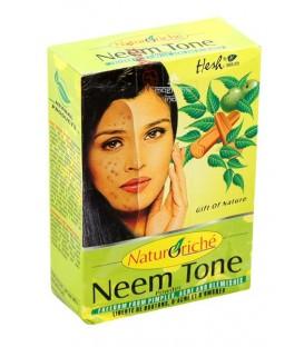 Maseczka Neem-Tone 50g Hesh - antybakteryjna wyrównująca koloryt skóry