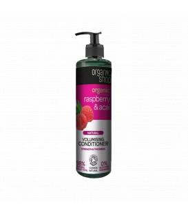 Szampon do włosów zwiększający objętość 280 ml ORGANIC SHOP