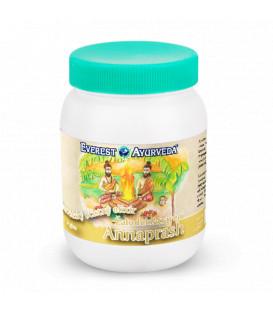 Eliksir Oczyszczający ANNAPRASH - Żołądek i trawienie 200g Everest Ayurveda