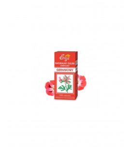 Olejek geraniowy  Etja
