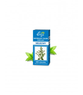Olejek melisowy (Mellisa Officinalis Oil)  Etja