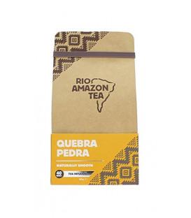Quebra Pedra - herbatka 40 torebek, Rio Amazon