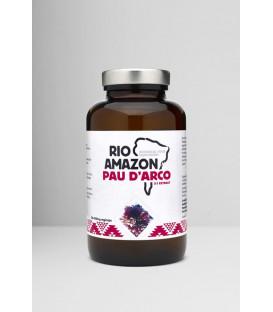 Pau d'Arco - suplement diety 60 kapsułek x 500mg, Rio Amazon