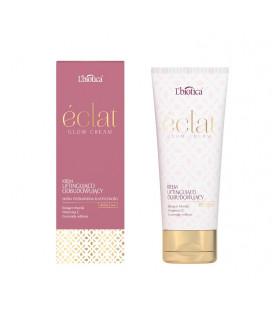 LBE L'biotica Eclat Glow Cream Krem do twarzy Wit C Liftingująco Odbudowujący 50ml
