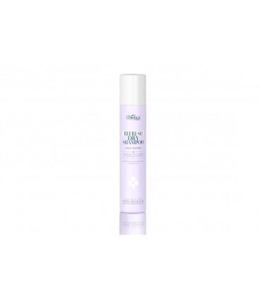 LBPT Dry Shampoo REFRESH Professional Therapy suchy szampon zapach kwiatowy 200ml/L'biotica