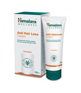 Krem zapobiegający wypadaniu włosów 100ml Himalaya (Hair Loss Cream)