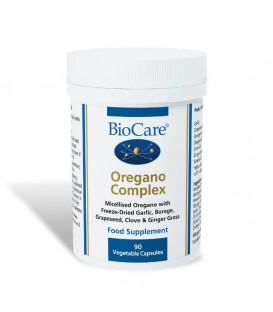 Oregano Complex - 90 kapsułek BioCare